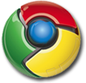 google chrome is also a great browser to check out deweys design