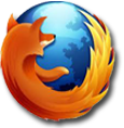 firefox is the best to see deweys deign